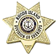 State of Rhode Island: Division of Sheriffs